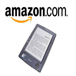 Amazon: record di vendite di ebook