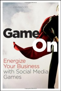 Game On 201x300 Best Gamification Book