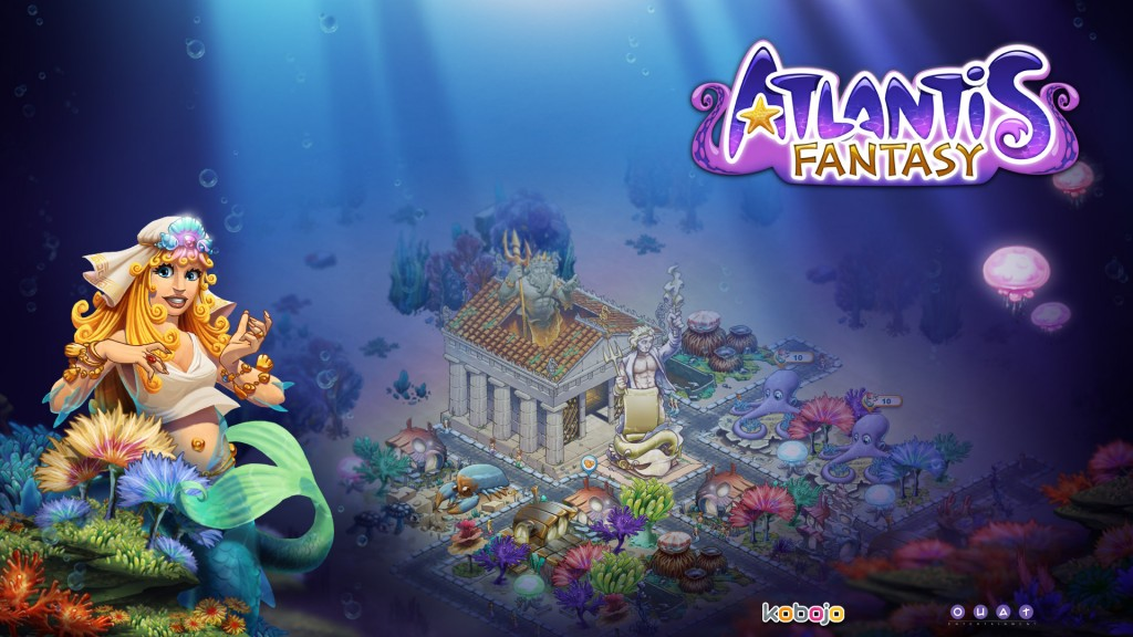 artwork 01 1024x576 Atlantis Fantasy: un esempio di social game design