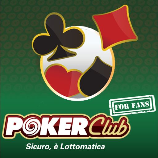 PokerClubforFans Poker Club for Fans: Prima settimana su Google Play