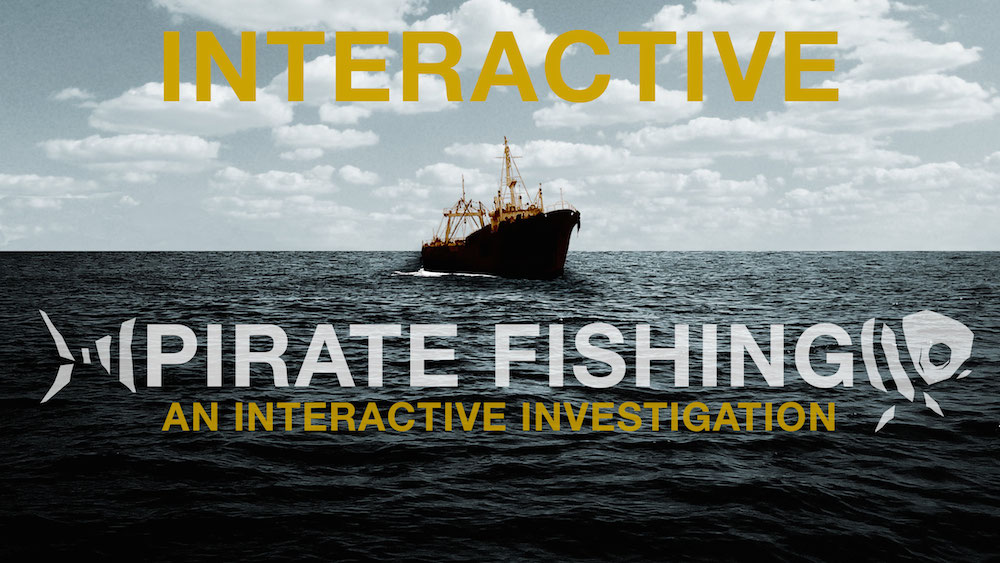 piratefishinggame Intervista ad Altera Studio, autori di Pirate Fishing per Al Jazeera