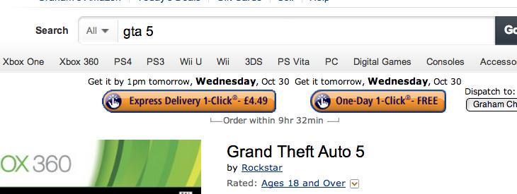 Amazon ha aumentato il proprio fatturato introducendo il senso di urgenza