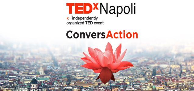 [Transcript] Fabio Viola speaker al TedX Napoli