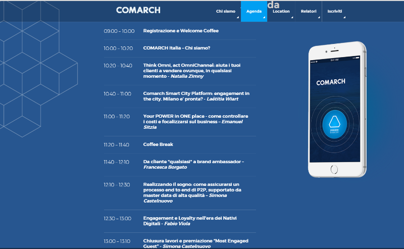 Comarch Gamification