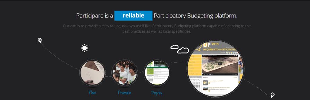 Partecipatory Budget