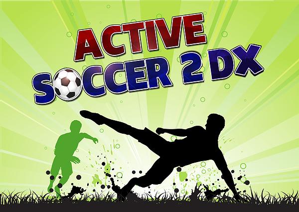 Active Soccer Xbox