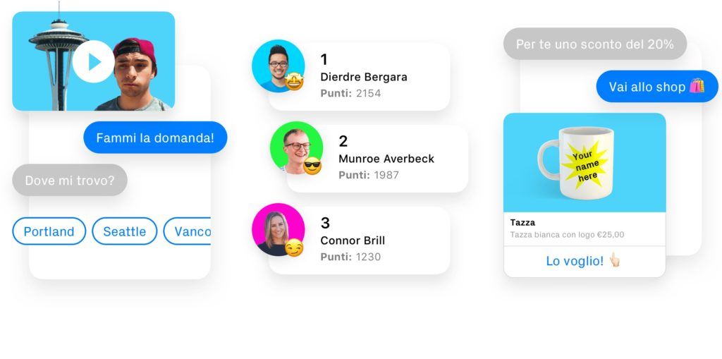 influencers gamification