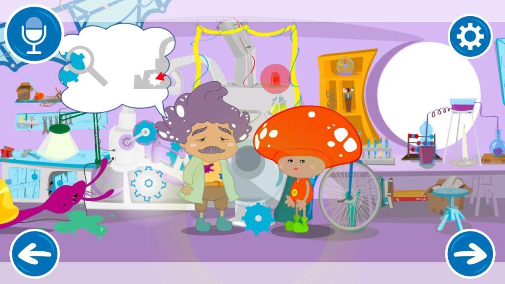gamification bambini