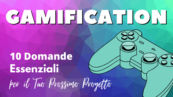 gamification 10 domande