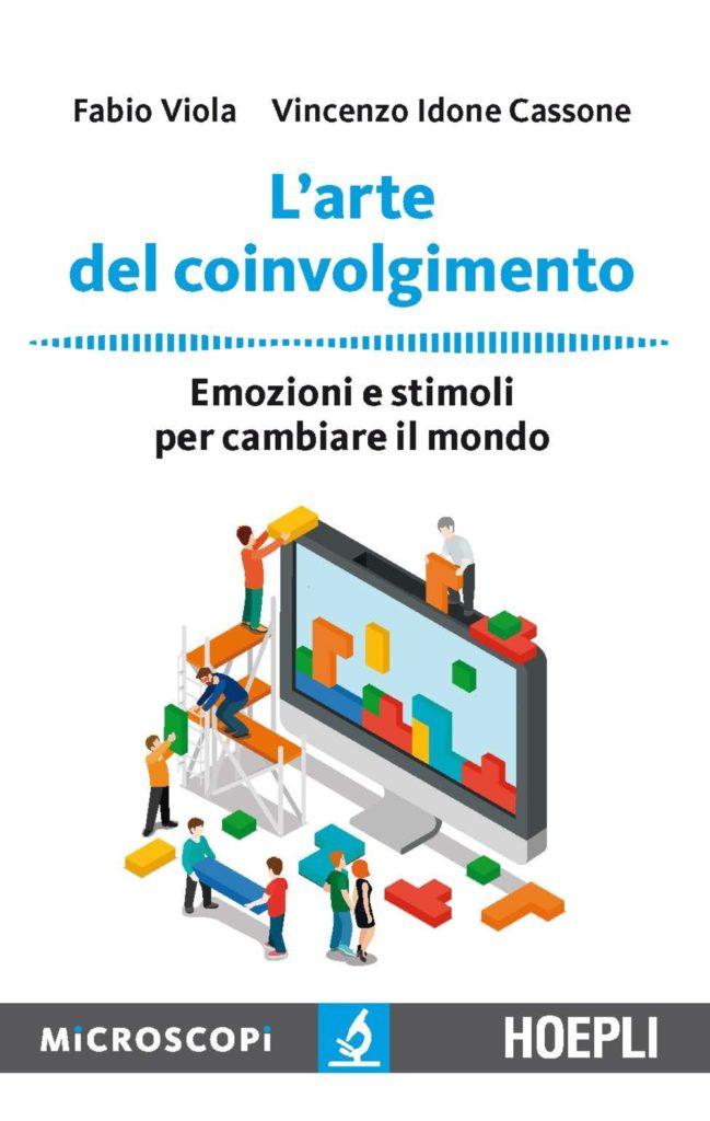 Gamification coinvolgimento libro