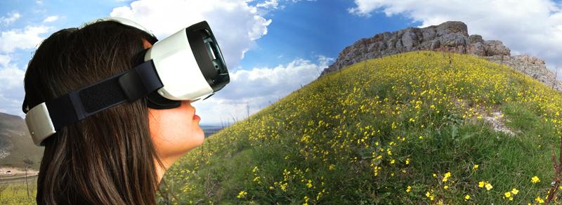realtà virtuale educazione alimentare
