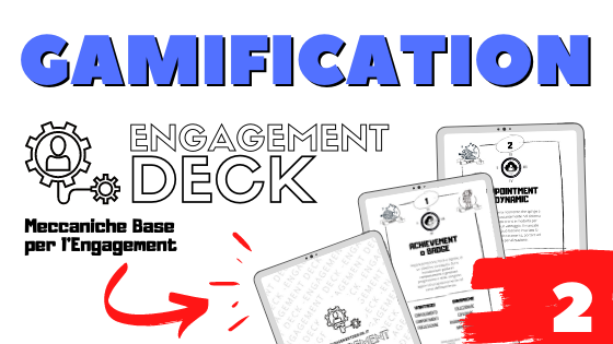 Gamification Deck carte fabio viola