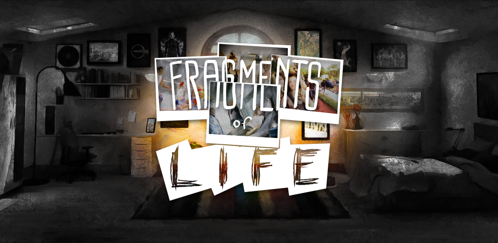 Fragments of Life Games for Health