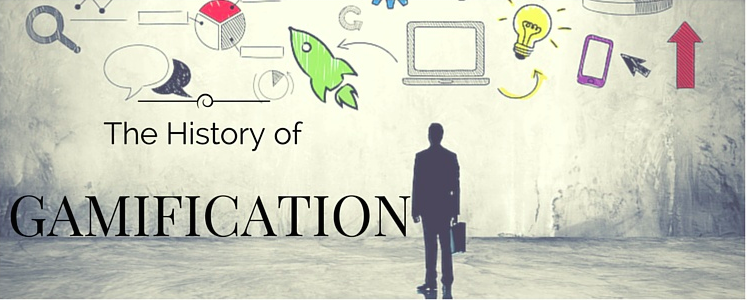 storia della gamification