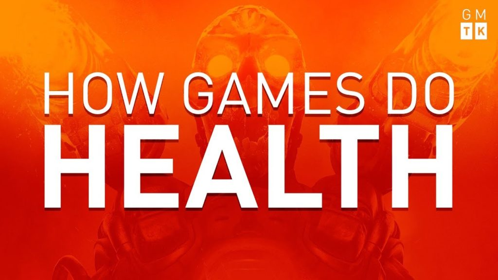 Games for HEALTH GAMIFICATION