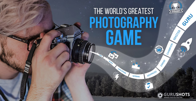 gamification fotografia